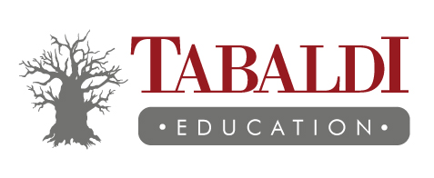 Tabaldi Education Logo