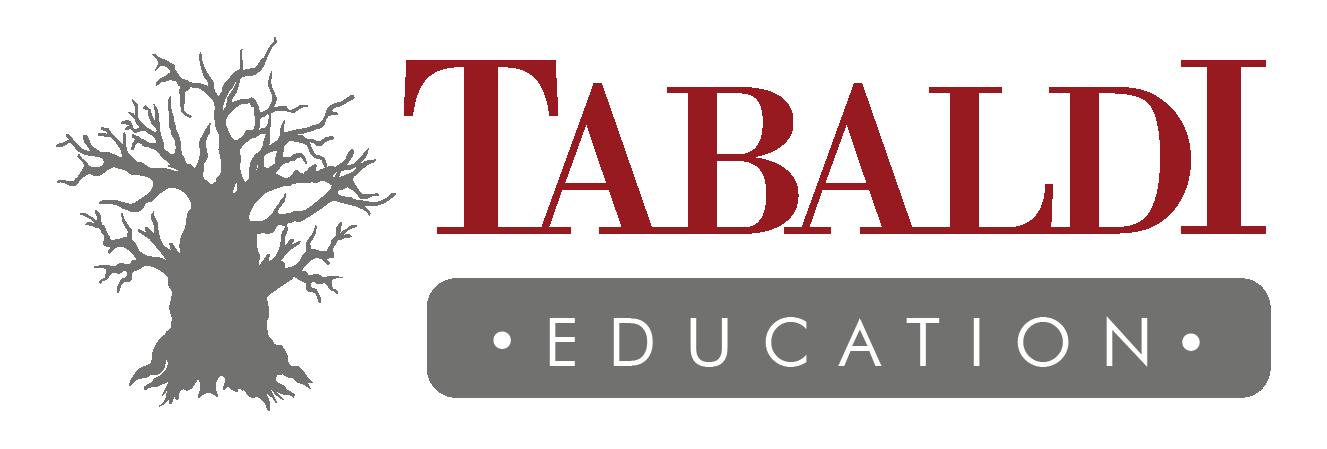 Tabaldi Education Logo